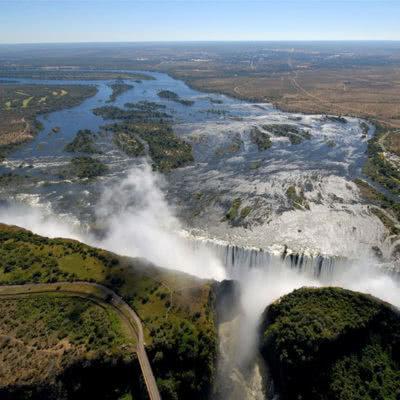 Victoria Falls Holiday