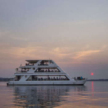 Zambezi River Sunset Cruise