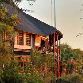Cresta Mowana Safari Lodge