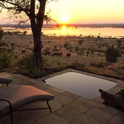 Ngoma Safari Lodge Chobe