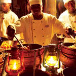 Boma Traditional Cuisine