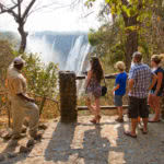 Guided Tour Victoria Falls