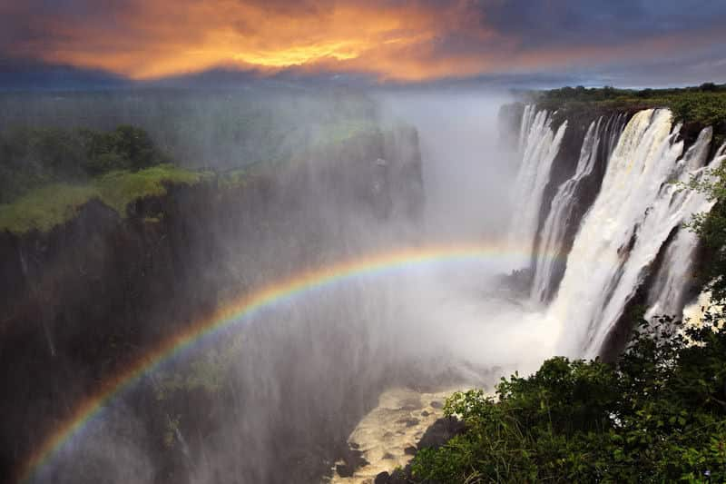 Best Things To Do In Victoria Falls