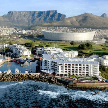 Cape Town Holiday