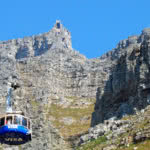 City And Table Mountain Cable Cart
