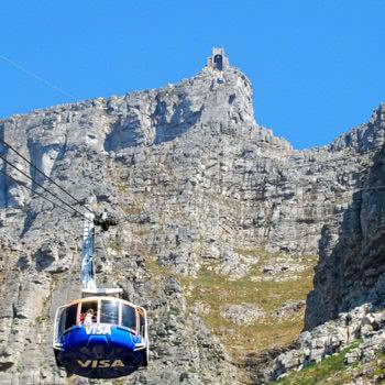 Cape Town Activities