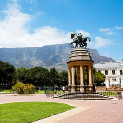 Cape Arts & Culture Tour