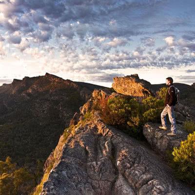 Hike Table Mountain & City Tour