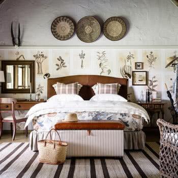 Castleton Bed