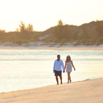Azura Benguerra Beach Walk
