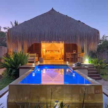 Azura Benguerra Villas Pool