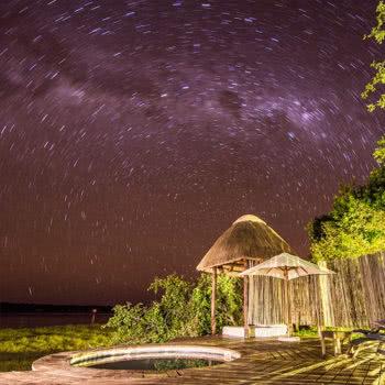 Royal Zambezi Lodge Stars