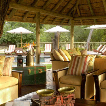 Selati Camp Lounge Main