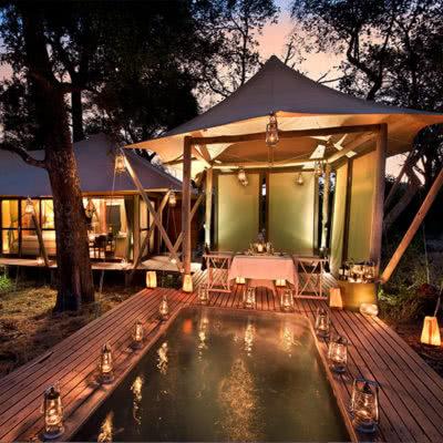 Xaranna Room Pool