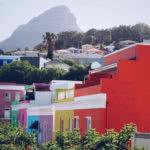 Cape Town City Foodie Tour Buildings