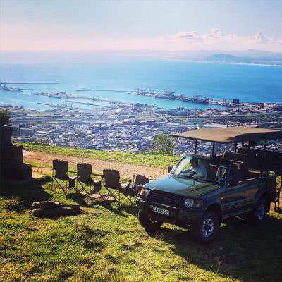 Table Mountain Wine Safaris Harbour