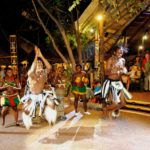The Boma Dinner & Drum Show